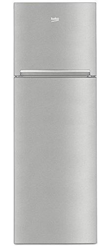 Beko RDSA310M20S Libera installazione 306L A+ Argento frigorifero ...