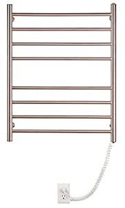 Myson Wall Mount Towel Warmer Review