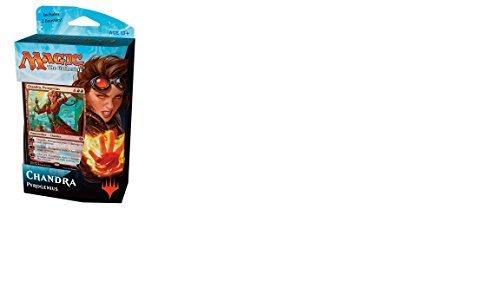 Magic Kaladesh Planeswalker 60-card Deck: Chandra
