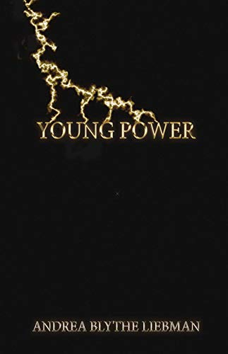 The Young Power by Andrea Blythe Liebman travel product recommended by Andrea Blythe Liebman on Lifney.