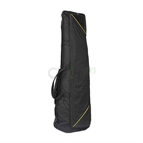 New Tenor Trombone Gig Bag Lightweight Case Black Shop now by Unbranded*