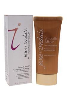 Jane Iredale Smooth Affair Facial Primer & Brightener Primer For Women