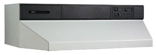 Broan 884801 Under-Cabinet Range Hood, 48-Inch, - 48 Range Inch Broan