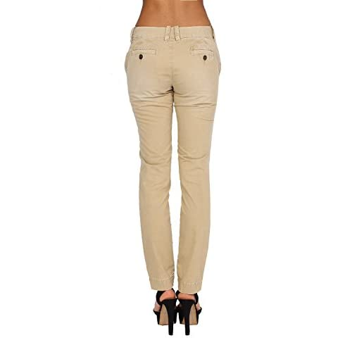 well-wreapped PEPE JEANS - Women&39s Pants ELVA 852 - Regular