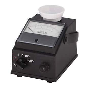 Myron L EP Myron L Analog Conductivity/resistivity Meter