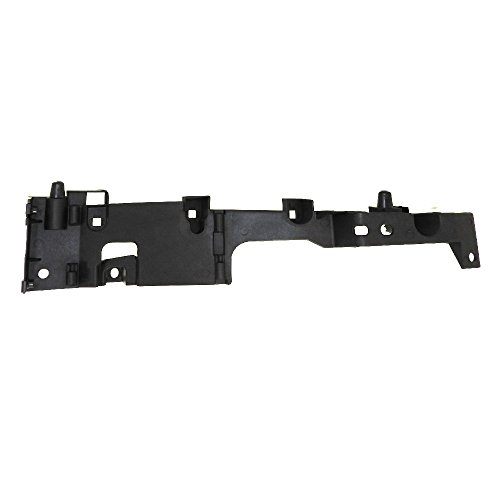 Titanium Plus 2003-2007 Saturn Ion Front,Right Passenger Side RADIATOR SUPPORT SIDE ()