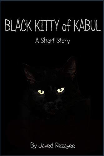 Black Kitty of Kabul]()