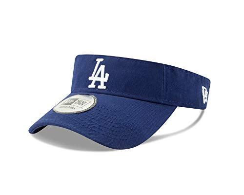 New Era Los Angeles Dodgers Blue Dugout Redux 2 Visor