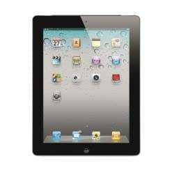 Apple iPad 2 32GB Wi-Fi+3G Color: Negro