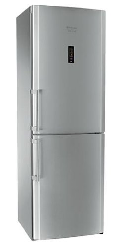 Hotpoint EBYH 18323 F O3 Independiente 282L A++ Acero inoxidable ...
