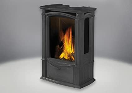 "Napoleón castlemore serie gds26nsb 24 ""Direct Vent phazeramic quemador de la estufa de gas"