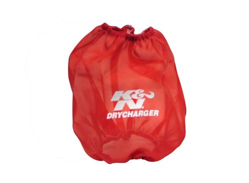 K&N RF-1041DR Red Drycharger Filter Wrap - For Your K&N RF-1041 Filter K&N Engineering