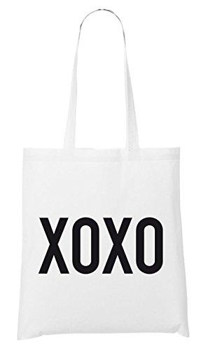 XOXO Bag White Certified Freak