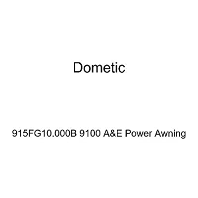 Dometic 915FG10.000B 9100 A&E Power Awning
