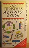The Christmas Activity Book (Mini), Susan Vesey and Meryl Doney, 0745915078
