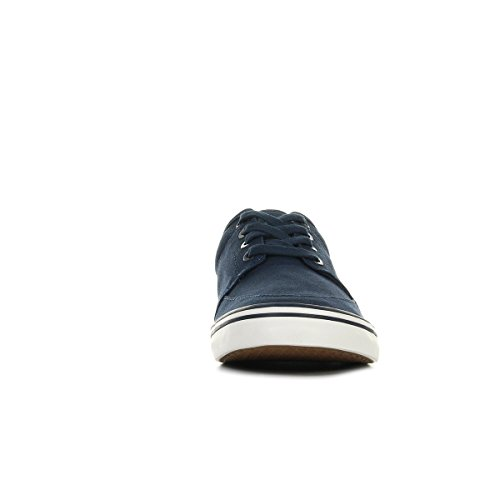 Fred Perry Stratford Canvas Carbon Blue B1167266, Basket