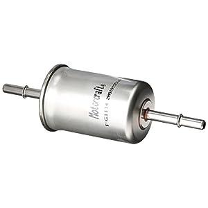 Motorcraft FG-1114 Filter Assy - Fuel