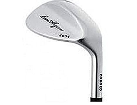 Amazon.com: Ben Hogan 6004 Wedge Lob LW 60 4 Bounce Hogan ...
