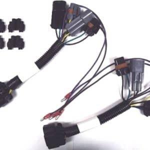Amazon.com: SnowDogg Part # 16071150 HEADLIGHT ADAPTER KIT, HB3/HB4 on snowex wiring harness, kawasaki wiring harness, meyer wiring harness, boss wiring harness, snapper wiring harness, toro wiring harness, curt wiring harness, draw-tite wiring harness, fisher wiring harness, blizzard wiring harness, simplicity wiring harness, hiniker wiring harness,