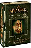 : Spiderwick Chronicles Fantastical Field Guide Game