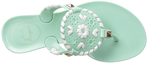 Pictures of Jack Rogers Girls' Little Miss Georgica Jelly 2