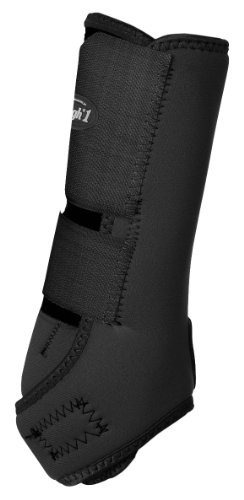 Thoroughbred Boots - 5