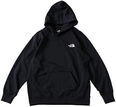 [ナノユニバース] THE NORTH FACE ザノースフェイス パーカー Back Square Logo Hoodie メンズ