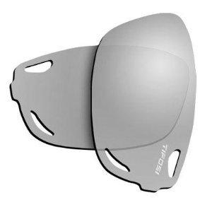 (Tifosi Optics Dolomite 2.0 Sunglass Replacement Lenses (Smoke))