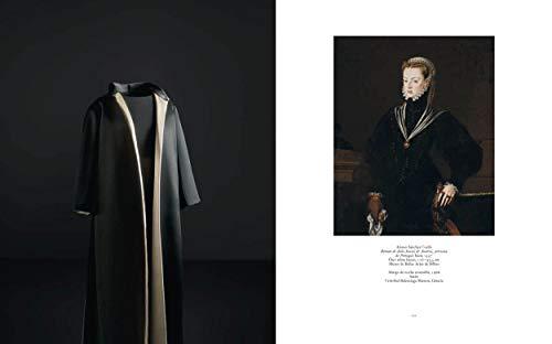 Balenciaga and Spanish Painting (MUSEO NACIONAL)