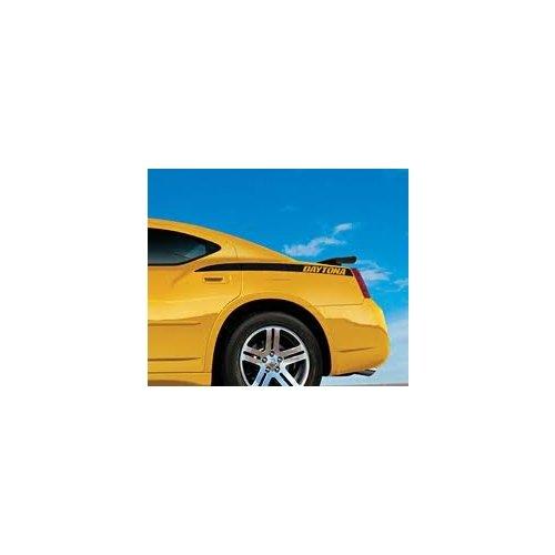 Mopar 4806320AB 4806321AB 4806322AB 4806319AB Daytona R/T Quarter Panel Decal Dodge Charger