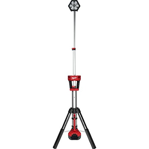 Milwaukee 2130-20 M18 Trueview LED Stand Light by Milwaukee
