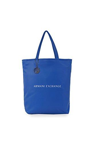 ARMANI EXCHANGE Borsa Donna 942228 8P209 Bluette