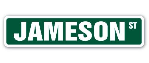 jameson-street-sign-name-kids-childrens-room-door-bedroom-girls-boys-gift