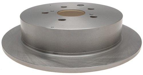 Raybestos 980757R Professional Grade Disc Brake Rotor - Drum in Hat
