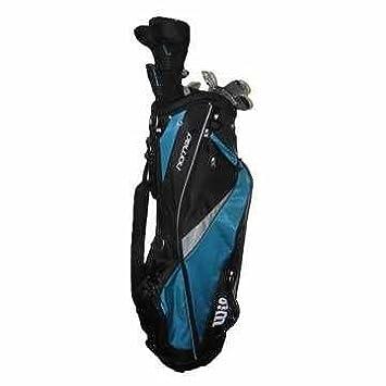 Wilson Golf Reflex HL - Juego Completo de Palos de Golf ...