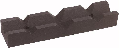 Woodtek 923831, Clamps And Vises, Machine Vises, Prismatic Jaw Plate For 6'' Vise by Woodtek (Image #1)