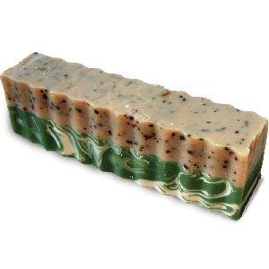 Indigo Wild 3 lb Bulk Brick Zum Bar Goat's Milk Soap - Pa...