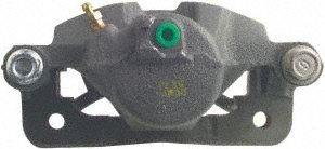 Cardone 19-B1335 Remanufactured Import Friction Ready (Unloaded) Brake Caliper