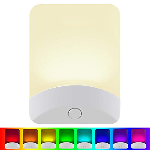 Ge 10908 Color Changing Led Night Light