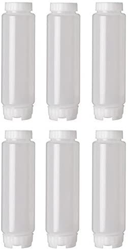Pack FIFO oz Squeeze Bottles product image