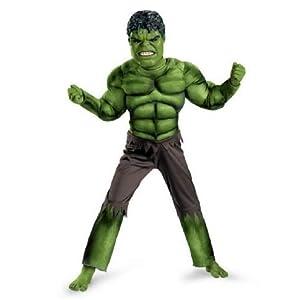 Fancy Steps Hulk Halloween Fancy...