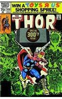 Thor: The Eternals Saga, Vol. 2 (v. 2)