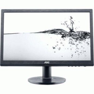 AOC E2260SWDA-TAA 22'' LED LCD Monitor - 16:9 - 5 ms