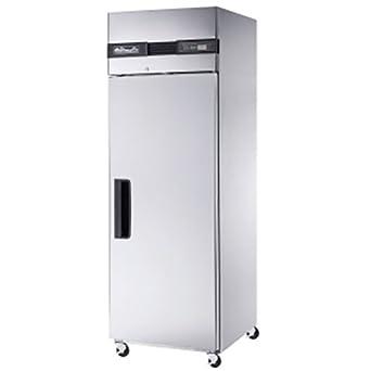 Amazon.com: Blue Air BSF23T T-Series Top Mount Freezer - 1 Door Commercial True Upright: Industrial & Scientific