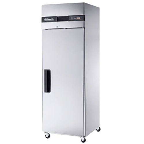 Blue Air BSF23T T-Series Top Mount Freezer - 1 Door Commercial True Upright by Blue Air