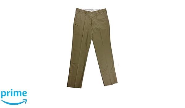 Magid Unhemmed Charcoal Work Pants Size 38 Each