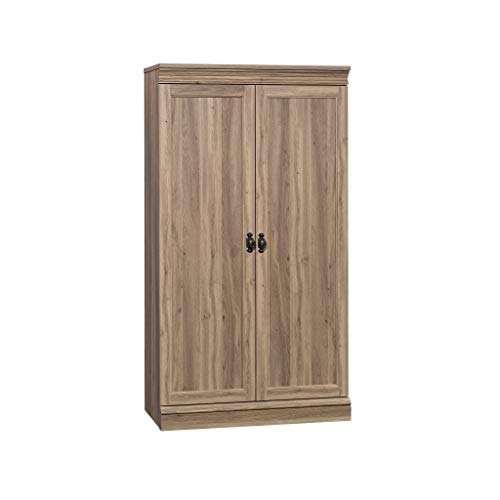 """Used, Sauder 422789 Barrister Lane Storage Cabinet L: 32.60"""" for sale  Delivered anywhere in USA"""