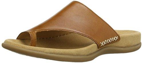Gabor Shoes Gabor - Zapatillas de estar por casa para mujer Braun