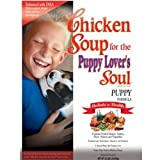 Chicken Soup for the Puppy Lover's Soul Dry Food, Chicken Formula, 18 Pound Bag, My Pet Supplies