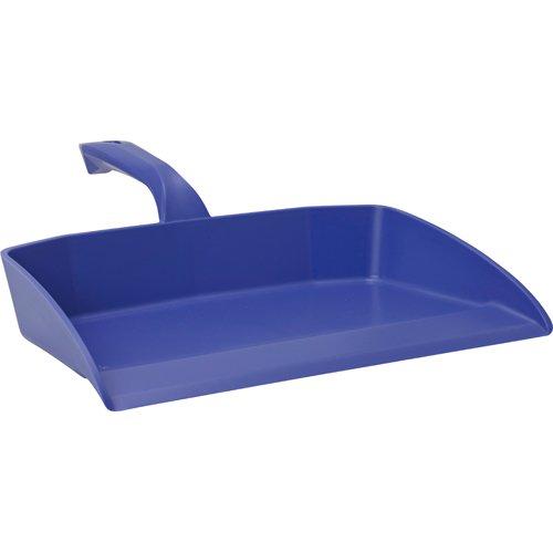 Vikan 56608 Dust Pan, Polypropylene, 13-25/64